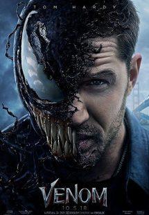 دانلود زیرنویس فارسی فیلم Venom 2018